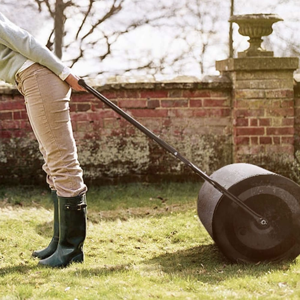 where to buy lawn roller