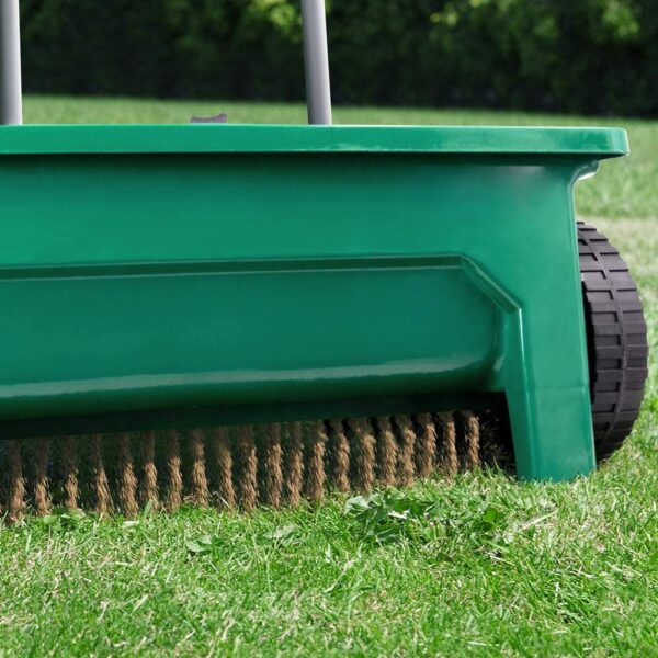 but lawn seed dispenser online