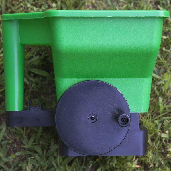 cheap lawn drop spreader online